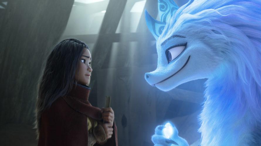 Raya e l'ultimo drago, il nuovo lungometraggio d'animazione targato Walt Disney Animation Studios, arriverà in Italia a Marzo al cinema e dal 5 dello stesso mese su Disney+ con Accesso […]