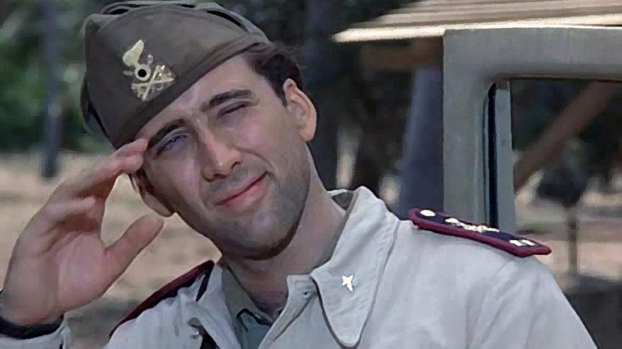 C'era un tempo in cui Nicolas Cage, prima ancora di vincere l'Oscar con Via da Las Vegas e di avventurarsi in una carriera fatta di svariati titoli d'intrattenimento non sempre […]