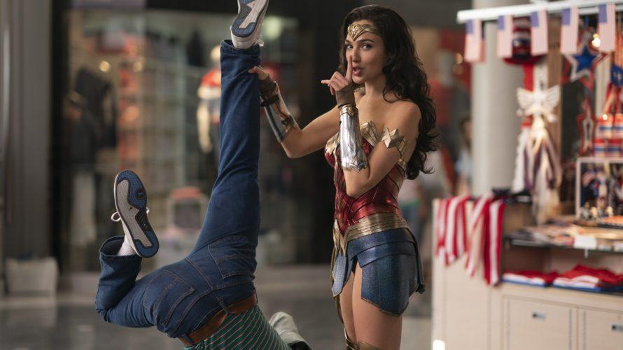 L'attesa è finita! Warner Bros. Entertainment Italia annuncia l'arrivo in Italia di Wonder Woman 1984, l'attesissimo film diretto da Patty Jenkins con protagonista Gal Gadot, in esclusiva digitale da Venerdì […]