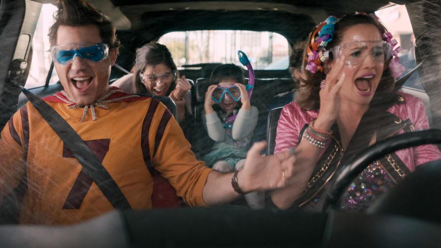 Sarà disponibile su Netflix, a partire dal 12 Marzo 2021,Yes daydi Miguel Arteta. Basato sul libro di Amy Krouse Rosenthal, il film vede nel cast Jennifer Garner, Édgar Ramírez, Jenna […]