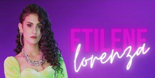 """Da venerdì 29 gennaio sarà disponibile in rotazione radiofonica """"Etilene"""", il nuovo singolo di Lorenza. Etilene racconta di Milano, la metropoli italiana per antonomasia. Tutto è più frenetico, più importante, […]"""