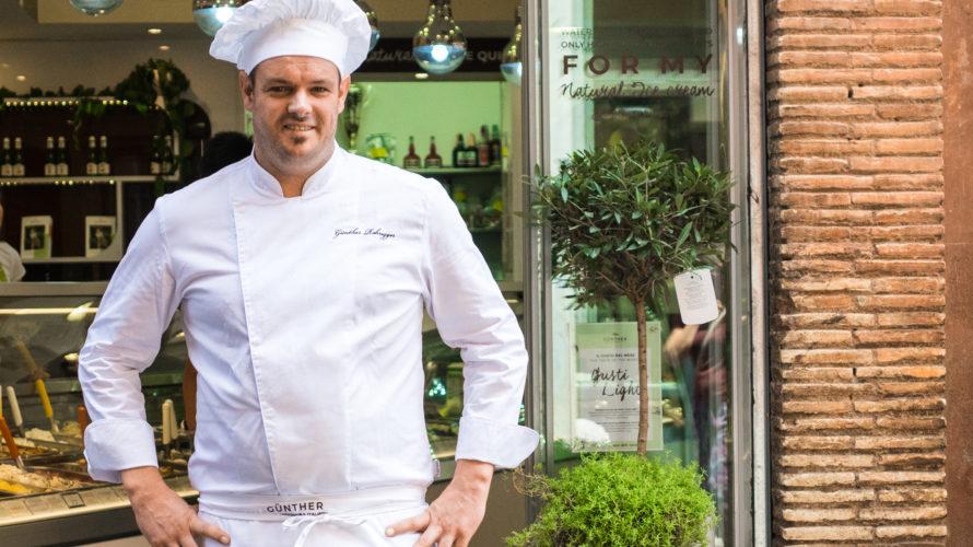 Günther Rohregger, il maestro gelatiere diventato un punto di riferimento per la Capitale, propone un irresistibile gusto dedicato a tutti gli innamorati per celebrare San Valentino: Amore caldo, al cioccolato […]