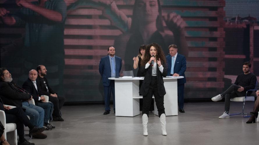 Il Caffè degli artisti di Alfonso Stagno torna come ogni Lunedì su Odeon, canale 177 del digitale terrestre a partire dalle ore 21.30, con la conduzione di Antonio Delle Donne […]