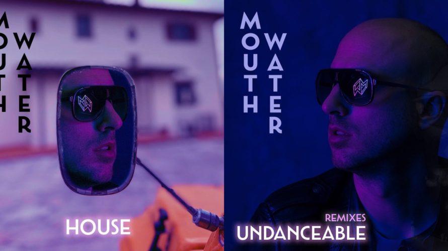 """Si intitola """"House"""" il nuovo singolo di Mouth Water, in uscita venerdì 19 febbraio 2021 e costituirà il brano inedito di """"Undanceable"""", album con i tredici remix dance dell'album d'esordio […]"""