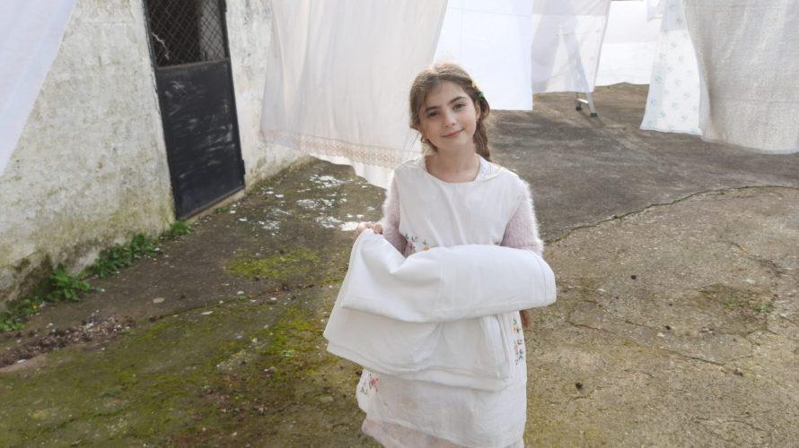 Diorama è il nuovo cortometraggio della regista Camilla Carè che vedela straordinaria partecipazione di Daniele Ciprì, direttore della fotografia nonché noto per la sua collaborazione in coppia con Franco Maresco […]