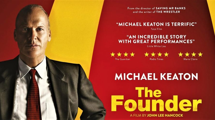 Stasera in tv su Rai Movie alle 23 The Founder, un film del 2016 diretto da John Lee Hancock. Il film racconta la storia vera dell'imprenditore Ray Kroc, interpretato da […]
