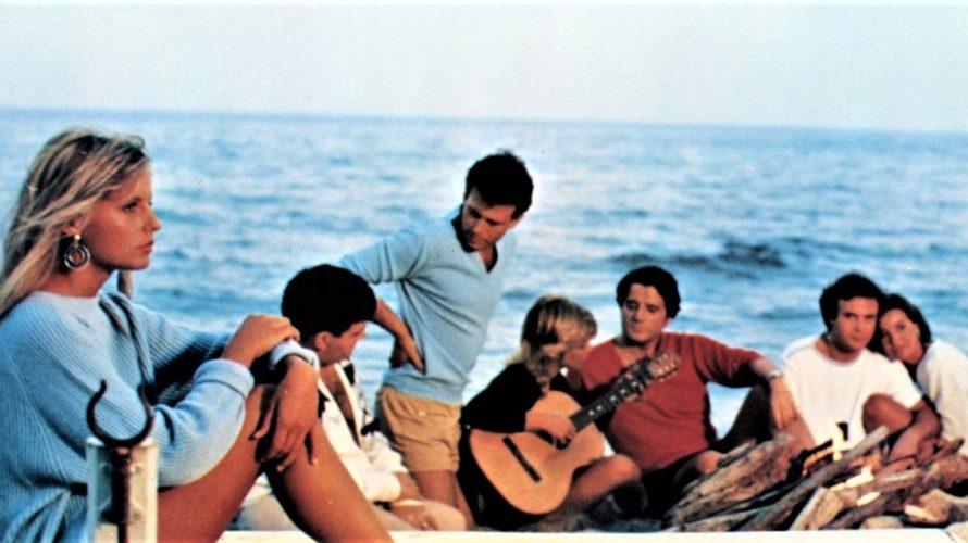 Stasera in tv su Nove alle 21,25 Sapore di mare, un film commedia del 1983 diretto dal regista Carlo Vanzina e interpretato da Jerry Calà, Marina Suma, Christian De Sica […]