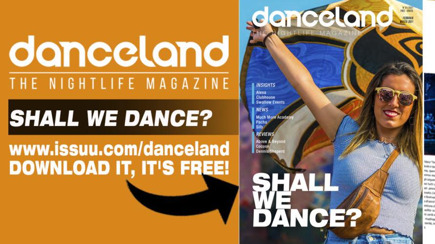 Primo numero annuale per Danceland, come sempre caratterizzato da contenuti esclusivi. La cover story profila i possibili scenari futuri per la ripartenza dell'intera filiera produttiva legata alla musica elettronica, così […]