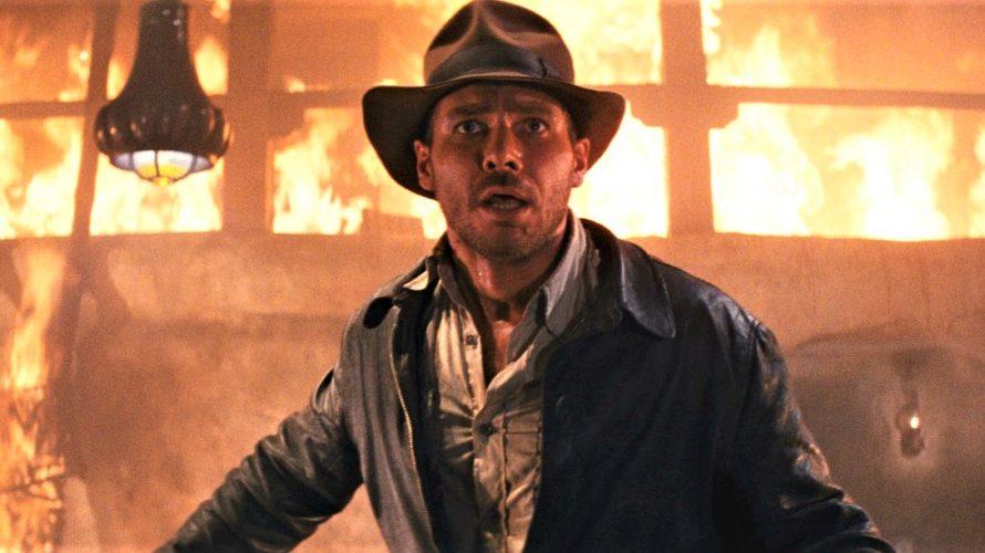 Stasera in tv su Paramount Network alle 21,15 I predatori dell'arca perduta, un film del 1981 di Steven Spielberg, capostipite della tetralogia cinematografica di Indiana Jones. Nel 2000 il film […]