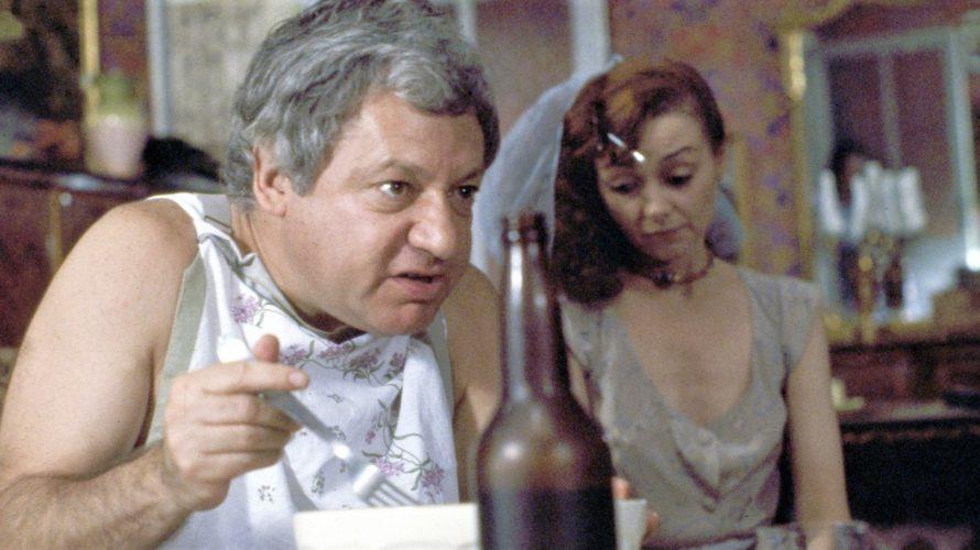 Stasera in tv su Rai Storia alle 21,10 Fantozzi contro tutti, un film del 1980 diretto da Neri Parenti e Paolo Villaggio. È il terzo capitolo della saga del ragioner […]