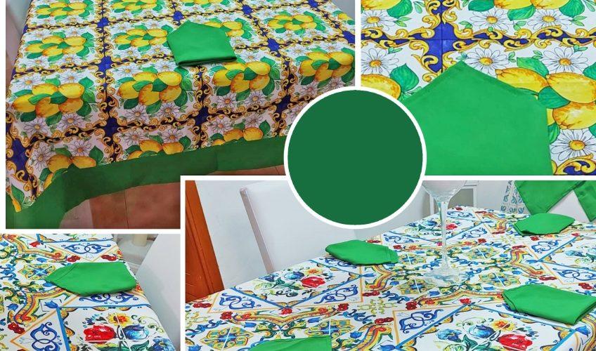 Capri Home, il marchio tutto italiano che porta la bellezza delle maioliche capresi nelle case, presenta le sue novità grazie ad un e-commerce per valorizzare le produzioni hand-made. Dopo il […]