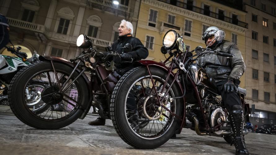 Lunedì 15 Marzo 2021, nel giorno esatto in cui la Moto Guzzi spegne le sue cento candeline, l'Automotoclub Storico Italiano presenta l'anteprima del docufilm intitolato Il coraggio di andare oltre. […]