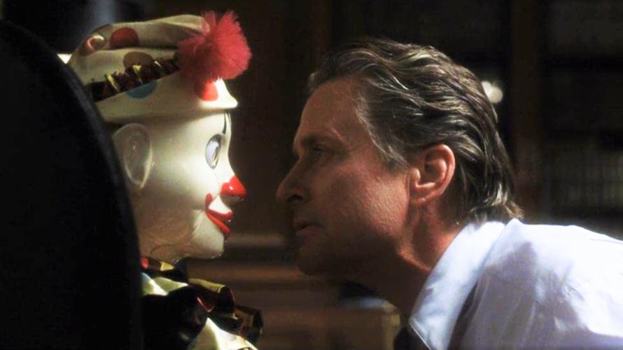 Stasera in tv su Iris alle 21 The Game, un film del 1997 diretto da David Fincher. Iniziato nell'agosto 1996, il film fu girato quasi totalmente a San Francisco, città […]