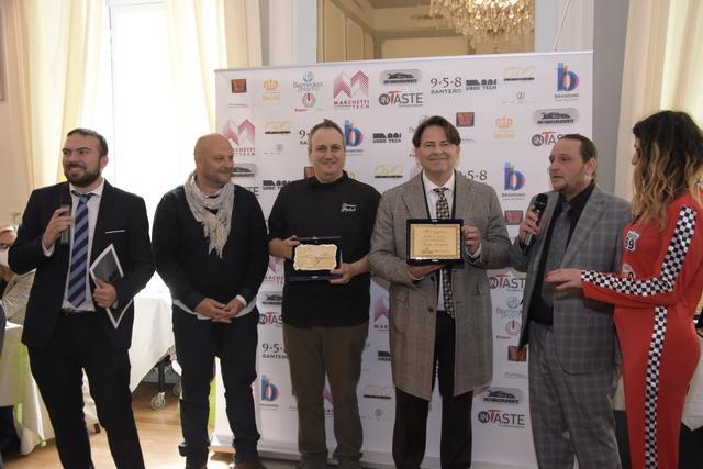 La ShowEvent di Alfonso Stagno ha assegnato i riconoscimenti InTaste Excellence Awards alle eccellenze italiane nel corso della rassegna Sanremo DOC nella prestigiosa cornice del Grand Hotel Des Anglais. La […]