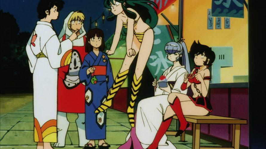 Tutto iniziò nel 1978, anno in cui venne concepito il fumetto di Rumiko Takahashi, seguìto tre anni più tardi dalla prima messa in onda del cartone animato di cui fu […]