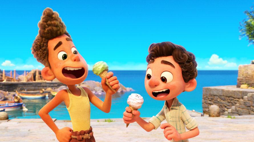 Luca, il nuovo film d'animazione originale Disney e Pixar, è una storia divertente ed emozionante che parla di amicizia, di crescita personale e racconta di due mostri marini adolescenti in […]