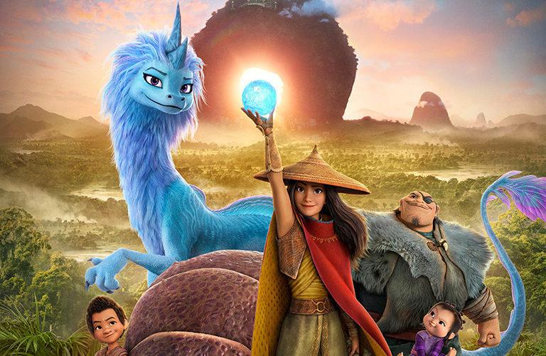 Raya e l'ultimo drago è il nuovo lungometraggio d'animazione targato Walt Disney Animation Studios, in Italia prossimamente al cinema e dal 5 Marzo 2021 su Disney+ con Accesso VIP. Diretto […]