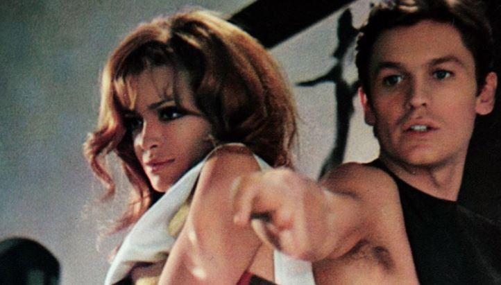 Mustang Entertainment (www.cgentertainment.it) recupera su supporto dvd dal dimenticatoio una delle pellicole italiane maggiormente invisibili dai tempi della sua uscita nelle sale: Sai cosa faceva Stalin alle donne?, esordio alla […]