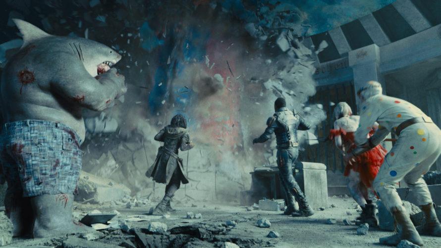 Dallo sceneggiatore / regista James Gunn, arriva l'avventura d'azione dei supereroi della Warner Bros. Pictures, The Suicide squad – Missione suicida, con lo schieramento dei delinquenti più degenerati della DC. […]