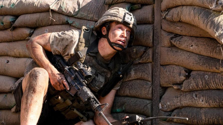 Basato sul libro di Jake Tapper The outpost: An untold story of american valor, il lungometraggio adattato da Paul Tamasy ed Eric Johnson racconta le vicende accadute ai componenti della […]