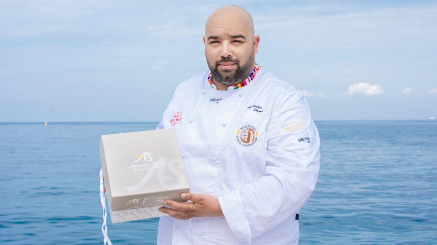 Alessandro Slama, già campione del mondo con il suo panettone artigianale nel 2019 e premiato pochi giorni fa per la sua pastiera, presenta le sue colombe artigianali ordinabili in tutta […]
