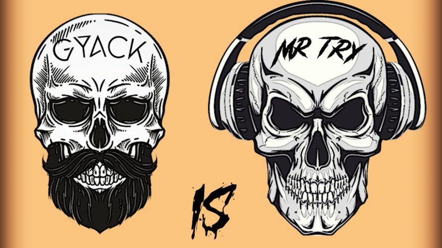 Esce oggi in digitaleHip Hop is Back, il primo Ep ufficiale dei due giovani rapperGyackeMr. Try. Non un duo, semplicemente due giovani artisti (rispettivamente classe '00 e '96) con in […]