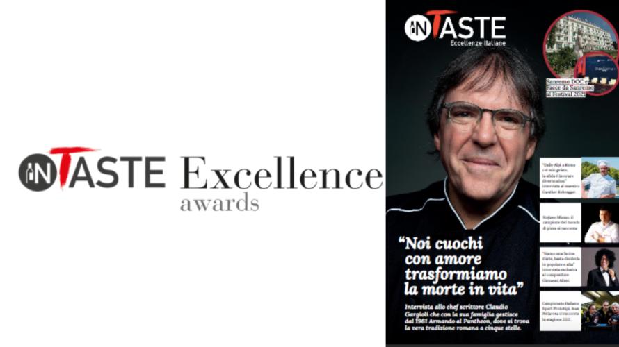 Dopo il successo della prima edizione al Festival di Venezia 2021 tornano gli InTaste Excellence Awards, i premi alle eccellenze italiana che in concomitanza con il Festival Internazionale della Canzone […]