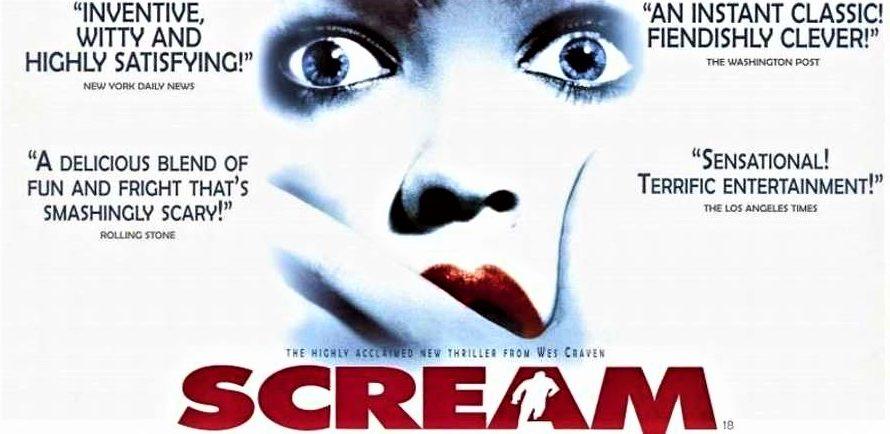 Stasera in tv su Italia 1 alle 21,20 Scream, un film del 1996 diretto da Wes Craven e scritto da Kevin Williamson. Riscuotendo un grande successo e uno dei più […]