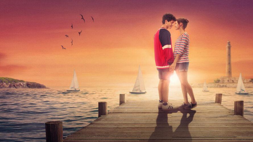 Sullo sfondo, il mare, il sole e il vento dell'Isola di Favignana a fine estate. In primo piano, il diciassettenne Lorenzo (Christian Roberto) e la sedicenne Sara (Elvira Camarrone) alle […]