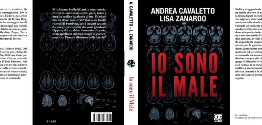 """Amici di Mondospettacolo, oggi sono qui per presentarvi gli autori del libro """"Io sono il male"""". Lisa Zanardo e Andrea Cavaletto in una intervista faccia a faccia ci racconteranno come […]"""