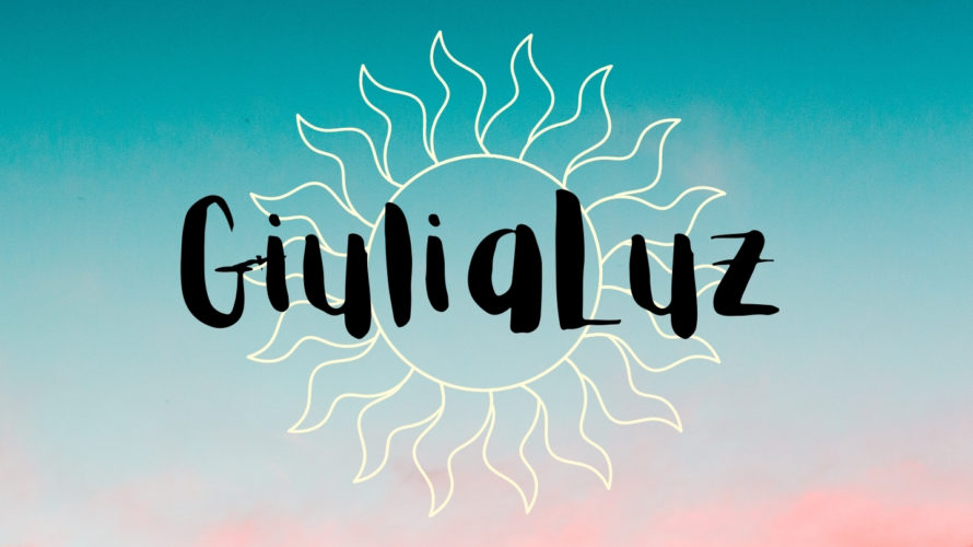 GiuliaLuz per molti anni nella musica, poi un periodo di pausa e alla fine, alla soglia dei tuoi 31 anni, esci con un tuo disco di inediti, come è nata […]