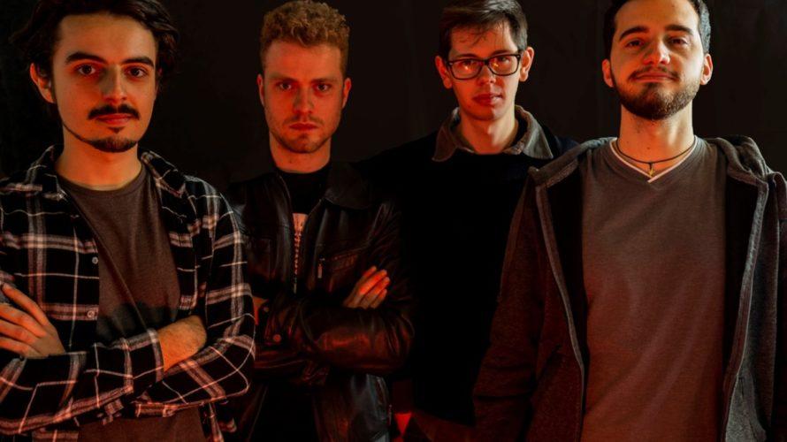 """Dopo la vittoria diArtemica2018 e la pubblicazione dell'EP d'esordio """"Migliorare in Peggio"""", iB.K, rockband lucchese, tornano sulle scene con """"Freddo"""", un brano dal forte impatto emotivo che fonde sonorità cupe […]"""