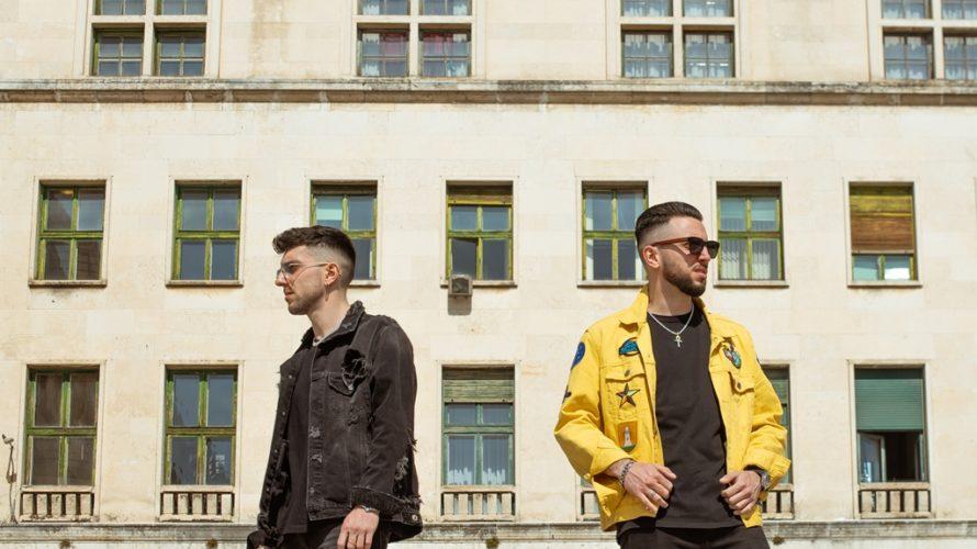 """""""Destino"""" è il titolo del nuovo singolo e videoclip dei CFCREW, disponibile in tutte le piattaforme digitali da martedì 27 aprile pubblicato da Luna Records. Avvolgenti sonorità electro e un […]"""