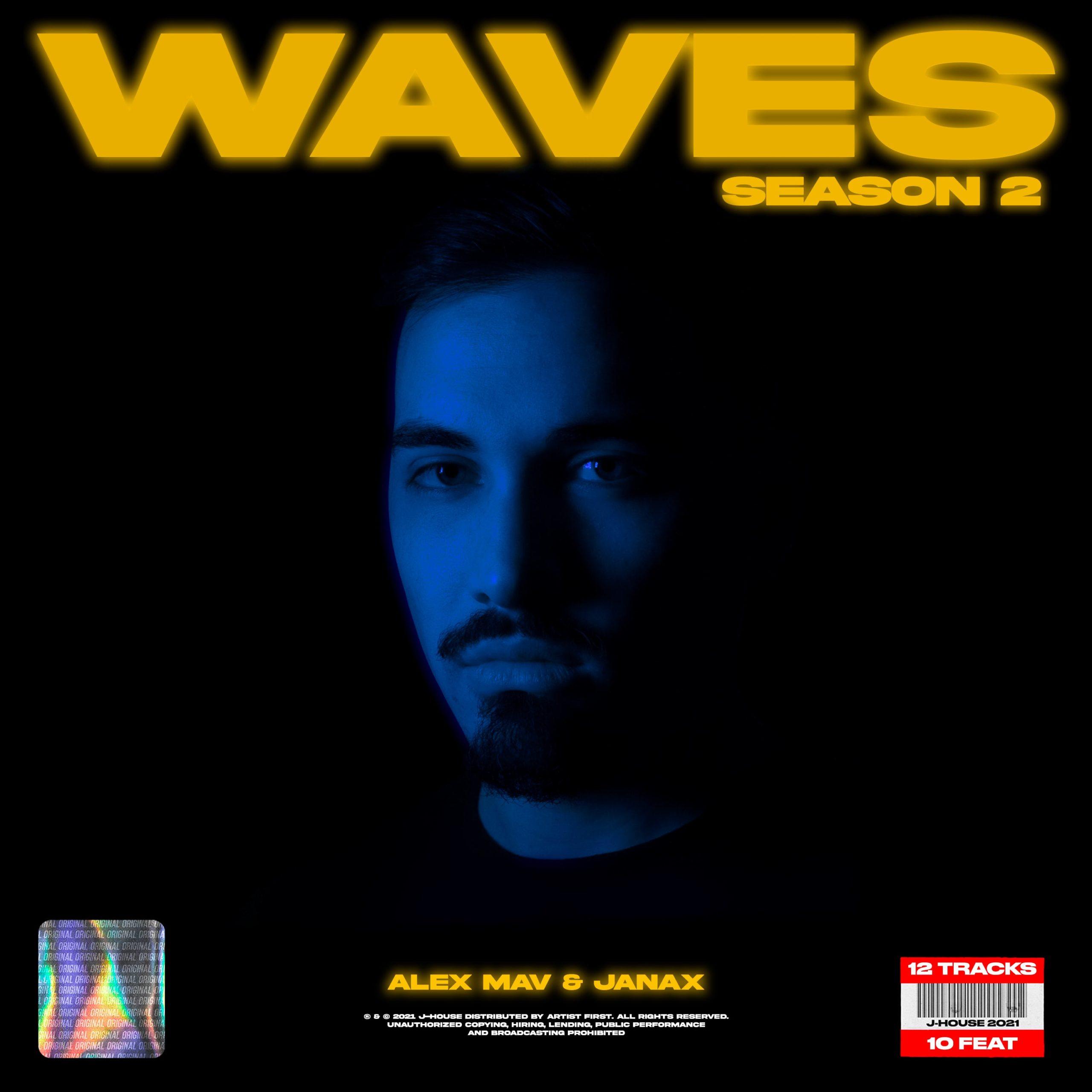 Waves Season 2