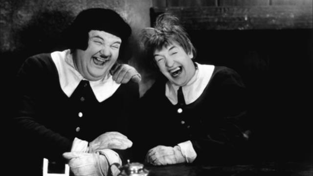 Dopo una carriera fatta di successi e opere comiche di spiccata ispirazione per gli anni a venire, Stanlio e Ollio, al secolo Stan Laurel e Oliver Hardy, nel 1933 si […]