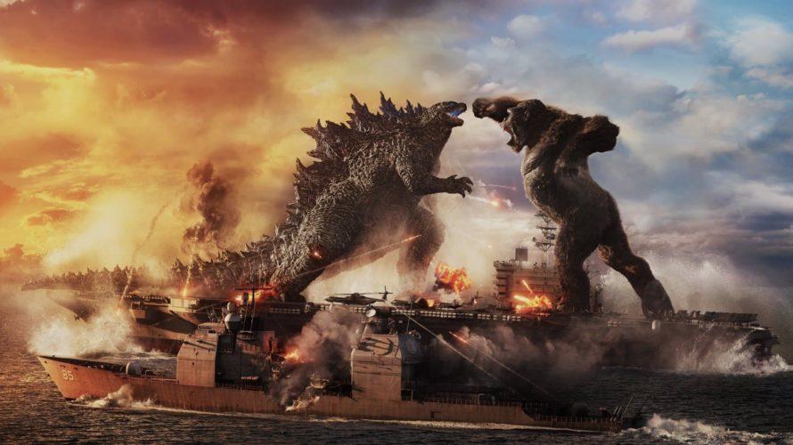 L'attesa è finita! Godzilla vs. Kong, l'attesissimo film diretto da Adam Wingard con protagonisti Alexander Skarsgård, Millie Bobby Brown, Rebecca Hall e con Kyle Chandler, arriva in Italia in esclusiva […]