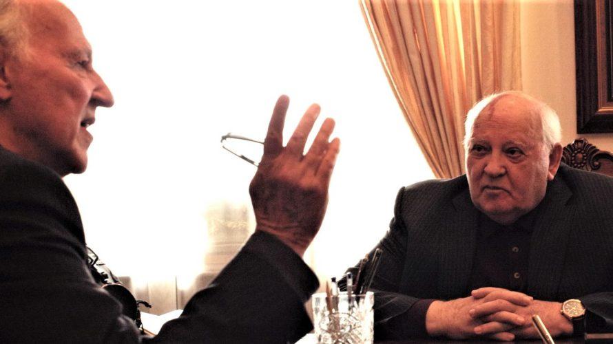 Stasera in tv su La7 alle 23,45 Herzog incontra Gorbaciov, un film documentario biografico del 2018 diretto da Werner Herzog e André Singer sulla vita di Mikhail Gorbaciov, l'ottavo e […]
