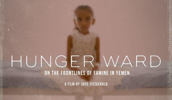 Hunger ward, diretto da Skye Fitzgerald, è il documentario candidato nella categoria short documentary degli Oscar, disponibile sulla piattaforma IWONDERFULL a partire dal 15 Aprile 2021. Abbiamo avuto l'onore di […]