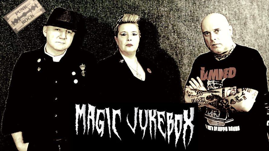 I Magic Jukebox sono la nuova punk rock band di Pietro M rock Zanetti, ex membro della storica punk band italiana datata 1979-1982 Alternative Religion. Nel 2019 M rock con […]