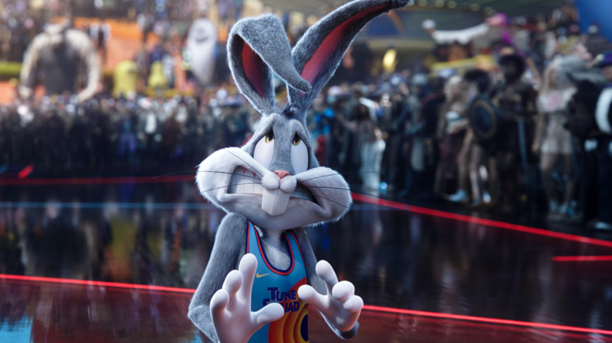 Benvenuti a Space Jam! Il campione NBA e icona globale LeBron James vive un'epica avventura a fianco dell'intramontabile Bugs Bunny, nel film evento di animazione/live-action Space Jam: New Legends, diretto […]