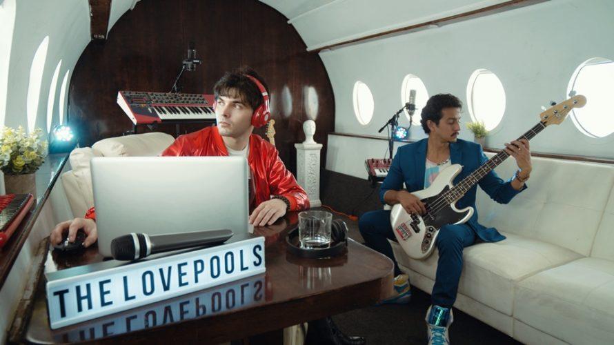 """""""Island Of My Own"""" è il titolo del nuovo singolo della band californiana The Lovepools pubblicato da SwordMusic con distribuzione Sony Music Italia. Il duo di Los Angeles composto da […]"""