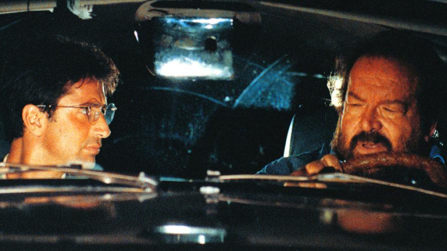 Nei primi anni Novanta la mitica coppia formata da Bud Spencer e Terence Hill si era ormai separata, riunita soltanto nel 1994 in Botte di Natale. Nel 1991, quindi, mentre […]