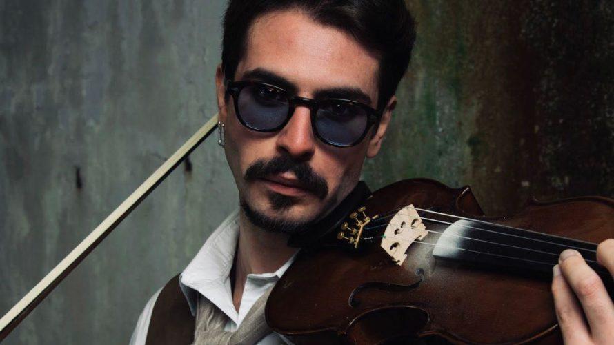 """È disponibile su tutte le piattaforme di streaming """"VIVI IN PACE ADESSO?"""", nuovo brano di Francesco Truncellito, in arte TRUNCHELL, ETC. Dopo la pubblicazione di """"Gennaio"""" e """"Il Veneficio del […]"""