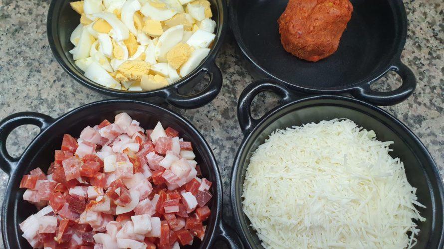 La Pasqua sta arrivando e con essa una serie di piatti tradizionali, che gli italiani provano spesso a rifare nelle loro case. Uno di questi è senza dubbio il casatiello, […]
