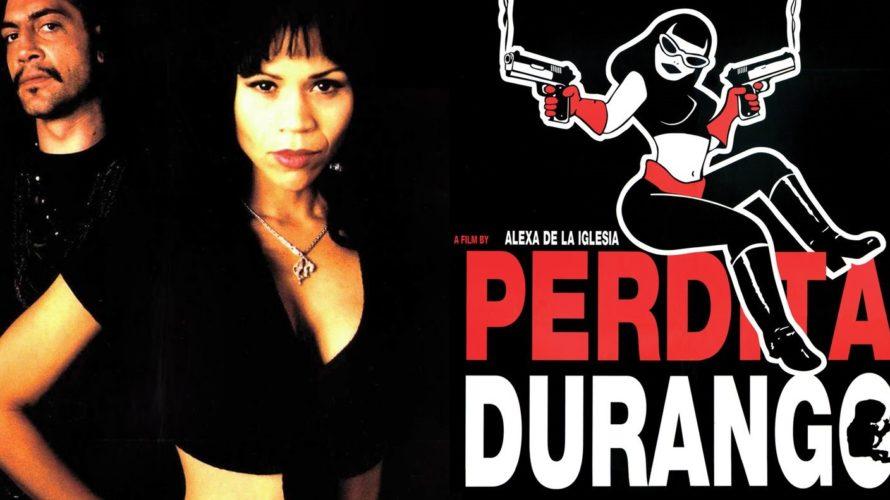 Stasera in tv su Cielo alle 23,20 Perdita Durango, un film del 1997, diretto da Álex de la Iglesia, tratto dal romanzo 59 Degrees and Raining: The Story of Perdita […]