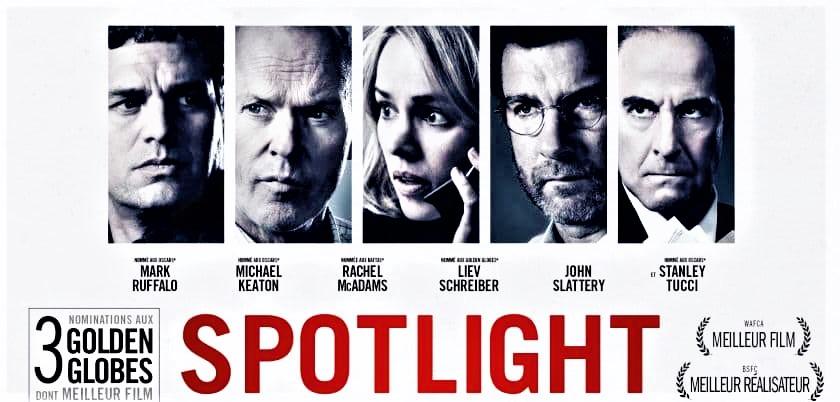 Stasera in tv su rai Storia alle 21,10Il caso Spotlight, un film del 2015 diretto da Tom McCarthy. La pellicola, premiata come miglior film e miglior sceneggiatura originale ai premi […]