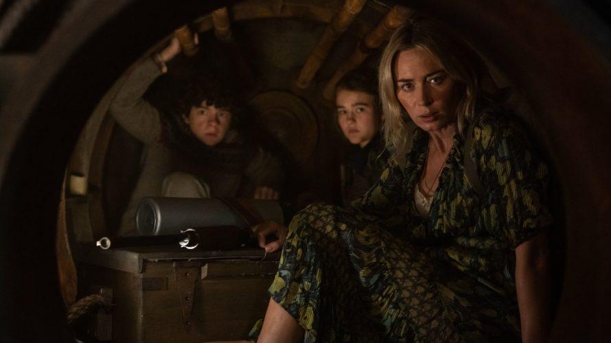 Rilasciato il trailer ufficiale di A quiet place II, sequel del thriller horror rivelazione della scorsa stagione cinematografica, che arriverà finalmente al cinema il 24 Giugno 2021 distribuito da Eagle […]