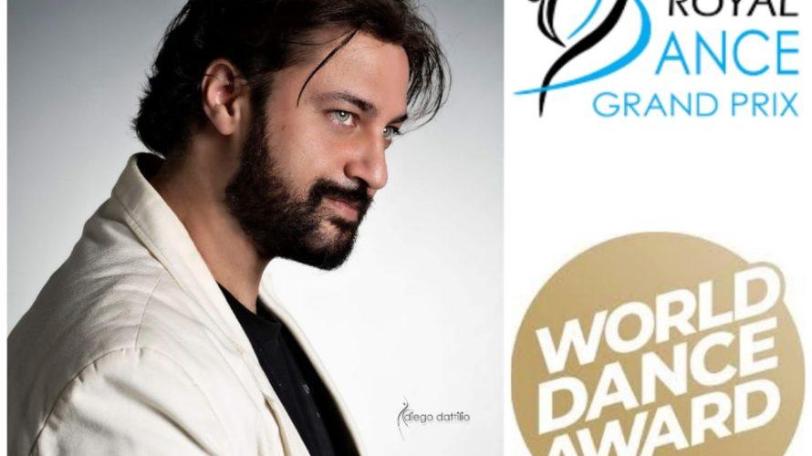 Royal Dance Grand Prix e World Dance Award Call to Action sono i due grandi eventi globali che vedono protagonista Antonio Desiderio Artist Management per la ripartenza della danza. Al […]