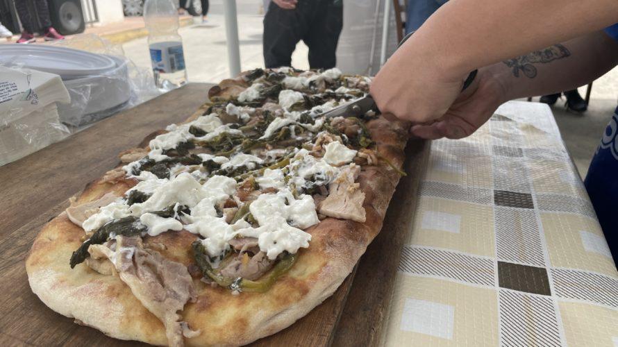 Il Campionato Italiano Pizza in Tour ha fatto tappa nella regione Lazio, precisamente nella Pizzeria Zeb di Alatri. La manifestazione ha visto la partecipazione di ben trenta pizzaioli, che si […]