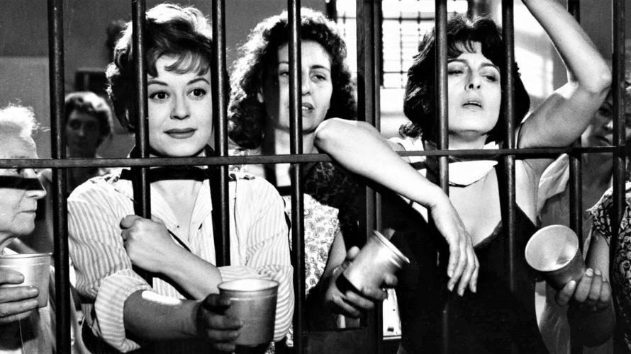 Stasera in tv su Rete 4 alle 00,45 Nella città l'inferno, un film del 1959 diretto da Renato Castellani. Il film è tratto dal romanzo Roma, via delle Mantellate, pubblicato […]